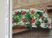 libros: pain quotidien- recetario
