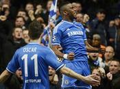 Chelsea derrota Galatasaray