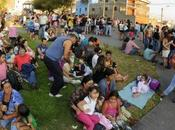 Chile Resiste Sismo Grados