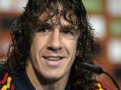Carles Puyol, gran pérdida para Barça