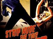 Strip Nude Your Killer: Sordidez estilo italiano.