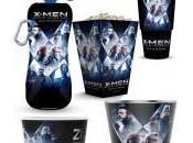 Nuevas imágenes X-Men: Días Futuro Pasado merchandising película