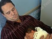 Feliz padre Papaito Wawí