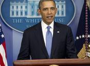 """Obama: """"Las nuevas sanciones incrementan costo Rusia paga Crimea"""""""