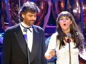 """TIME GOODBYE"" ""POR VOLARE"" canción vendida 1996, Interpretada Andrea Bocelli Sarah Brightman"