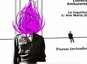 Esteban Gutiérrez Gómez: Ardimiento: Presentación: