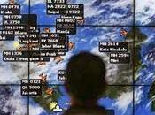 Tailandia: Radares detectaron cree podía avión desaparecido