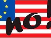 Tratado libre comercio entre EEUU Unión Europea avanza Madrid espaldas ciudadanía