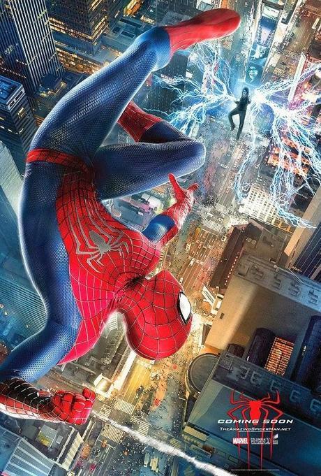 THE AMAZING SPIDER-MAN 2: Trailer final de la secuela