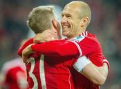 Robben renueva Bayern Múnich