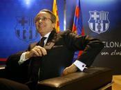 """Faus:""""Que nadie sufra porque Messi retirará Barcelona"""""""