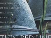 delgada línea roja (The thin line, Terrence Malick, 1998)
