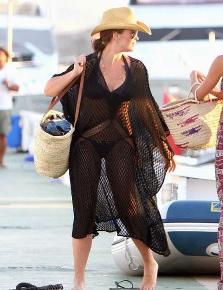 9eb3711d06f1 Vestidos de playa para gorditas - Paperblog