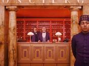 gran Hotel Budapest: Estrenos cine Marzo 2014