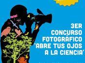 """Concurso Fotografía Digital """"Abre ojos ciencia"""" (Valparaíso, Chile)"""