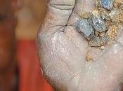 conflicto minero Sudáfrica