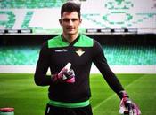 Antonio Adán hasta 2017.
