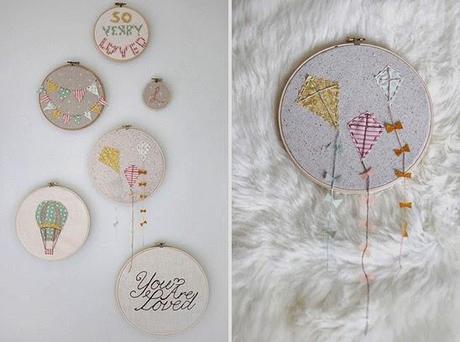 Como decorar un dormitorio de beb de ikea paperblog for Como decorar un dormitorio de bebe