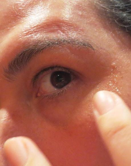 Contorno de ojos Splendor de Bella Aurora