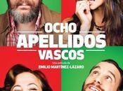 Ocho apellidos vascos: antología tópicos