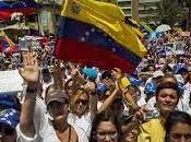 Estados Unidos sigue preocupado situación Venezuela