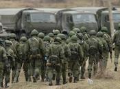 Kiev empieza retirar tropas Crimea después descartar EE.UU. acción militar