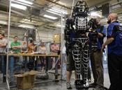 robots inteligencia artificial… poco sobre humanos