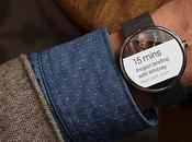 ¿Qué wearables? Android Wear está aquí