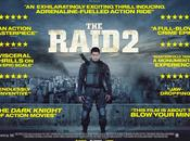 "Nuevo quad póster para ""the raid berandal"""