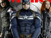 """Criticas Capitán América: Soldado Invierno"""""""