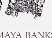 {Reseña} Fervor, Maya Banks