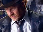 Primera imagen serie 'Gotham'