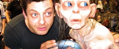 """Andy Serkis dirigirá """"El Libro de la Selva"""" de Warner"""