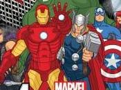 Adelanto Avengers Assemble 1×20 All-Father's