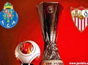 Sevilla enfrentará Oporto Cuartos Final