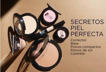 belle&MAKEUP: Secretos para una piel perfecta