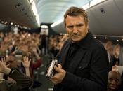 'Non-stop (Sin escalas)', satisfactorio entretenido thriller alturas