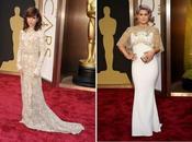 Premios Oscar: Vestidos alfombra roja