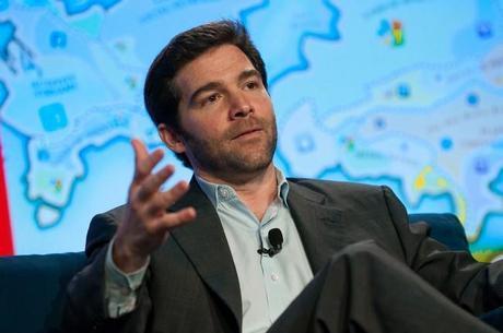 Jeff Weiner - CEO de LinkedIn - Imagen CC JD Lasica