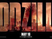 "Nuevo banner póster ""godzilla"""