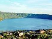 Lago Albano: ingeniería romana para drenar volcán