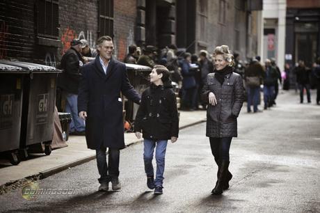 Nuevas Imágenes Del Set De La Serie Gotham
