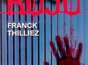 "Lectura simultánea ángel rojo"" Frank Thilliez"