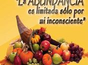 Abundancia Diario Gratitud