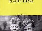 RESEÑA CLAUS LUCAS, Agota Kristof
