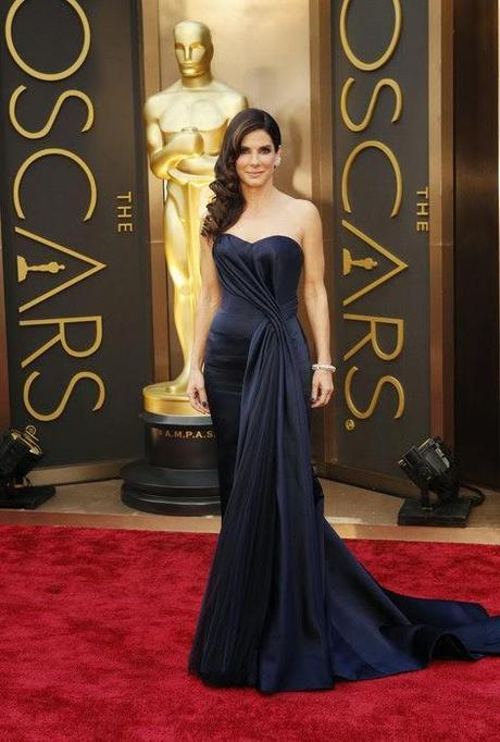 Oscars 2014: Mis favoritas y Feliz Día Internacional de la Mujer