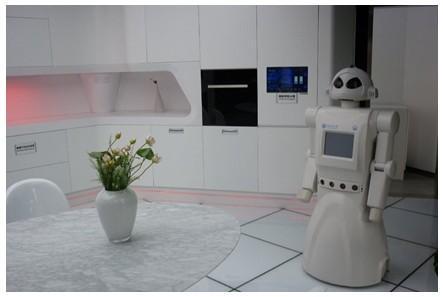 domtica y gadgets para los hogares