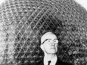 Exposición 'Bucky Fuller Spaceship Earth', inauguración mañana presencia arquitecto británico Norman Foster.