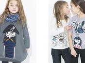 Little Marc Jacobs, colección otoño invierno