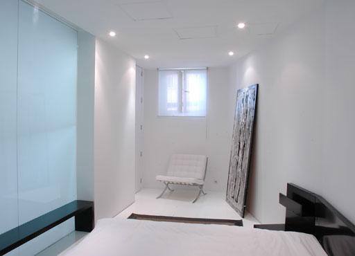 A cero lofts iv paperblog - Cristales para paredes ...
